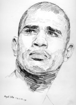 Miguel Cotto v.3 by nickybond