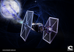 Tie Fighter by MASCH-ARTDesign