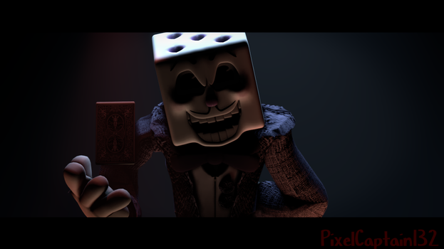 King Dice by nathano2426