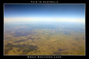 Great Southern Land by Keith-Killer