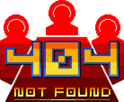 404 Not Found by ReSampled
