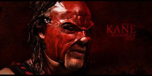 Masked Kane Signature by Cre5po