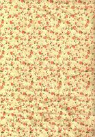 Floral PJ 2 - Fabric Texture by pixiekist-stock