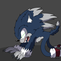 Daily Sonic #12 by DailySonicArt