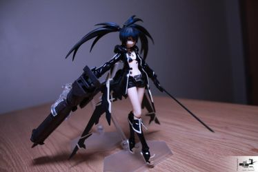 Black Rock Shooter 2035 ver._04 by MythicStarwind1