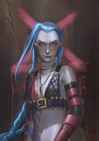 Get Jinxed by haonguyenly
