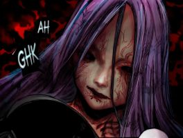 Tokyo Ghoul:RE Ch 161 by XxAlessioxX