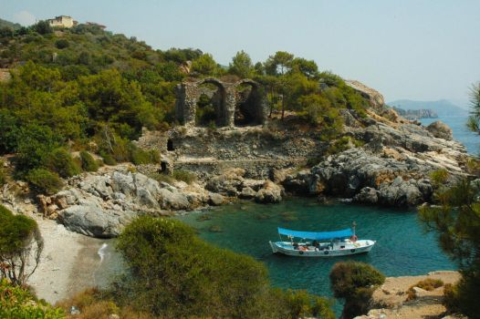 Iotape, Cilicia by n