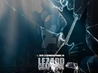 rock by LEZARD-GRAPHIQUE