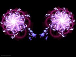 Siamese Twins by Magnetic-Roses