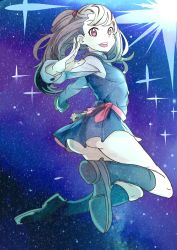 LITTLE WITCH ACADEMIA! by kjus
