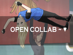 Yuri!!! On Ice - Open collab with Nina Parker by xNanys
