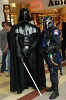 Vader and me by cocojedi