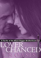 Lover Chanced by MagickDream