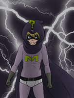 I Am Mysterion by Its-Allisa