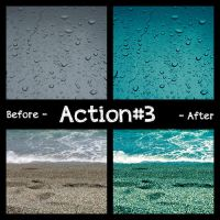 Action-3 by thelastrunaway
