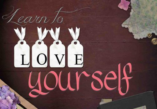 Love Yourself by unrealityxx