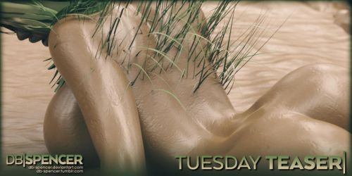 Tuesday Teaser by db-spencer