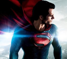 :: Superman :: by The-Gill