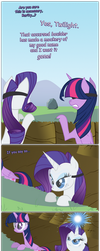 Won't say I told you so, but... by grievousfan