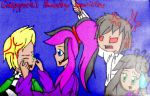 Back When We Were Normal: Creepypasta Killers by ShinjitsuForever