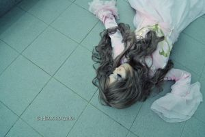 Nunnally - Her Endless Dreams by hexlord