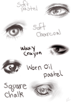 reference: 5 brushes - 5 eyes by Loves-Chihuahuas
