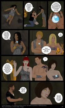 Cape Town Werewolf Comic - Page 26 by ChristinaDeath