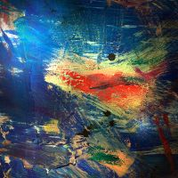 Abstract 3 by cattan