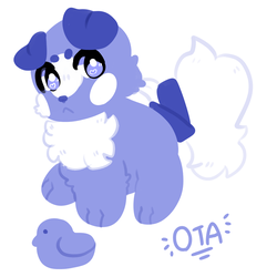 offer to adopt || closed by beanpuffs