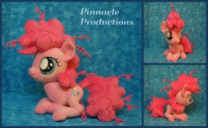 Filly Pinkie Pie by PinnacleProductions