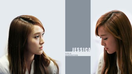 GG Jessica Jung by girl