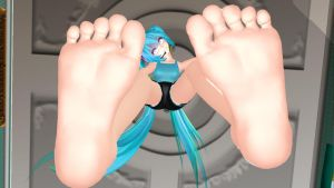 Soles of Doom by Amy-Teh-Kitty