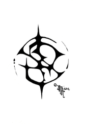 skinny puppy logo by dna-PROJEKT