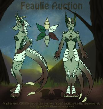 2 days left - Feaulie by Temrin