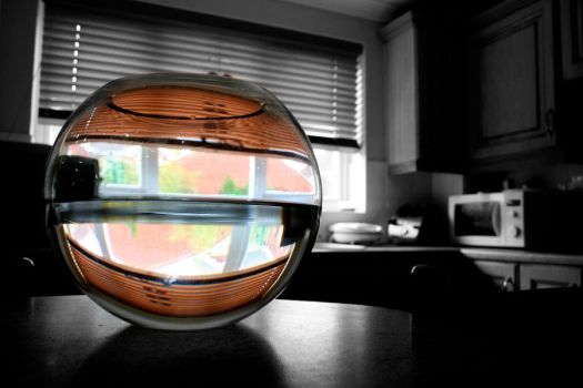 Bowl and Blind by beckie0