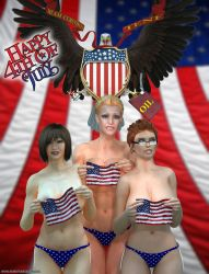 Happy 4th of July by adventuresinenf