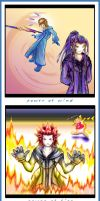 KH2 - Power of...? by 8-13