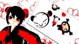 Pucca Stuff DL by innaaleksui