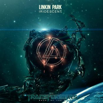 Linkin Park TF3 Iridescent by ESPj-o