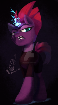 Tempest Shadow by erica693992
