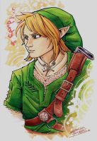Marker Link by KidNotorious