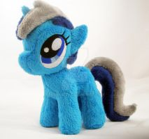 Mini Colgate Filly Plush by TheHarley