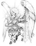 Cherub by Level9Drow