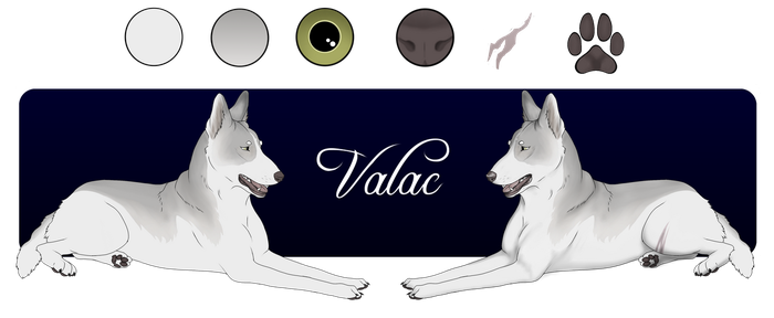 Valac - FOR SALE by NorthernMyth