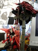 Spawn Image 10th Anniversary by V-de-Vatapa