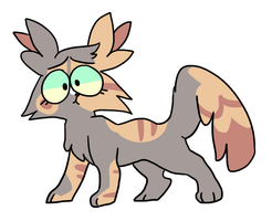 Tawnypelt by Seagull-City
