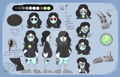 667 Updated Reference by The-real-Vega777