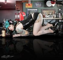 Sailor Jerry And I by Miss-MischiefX