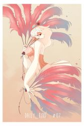 Daily_Bird Challenge #07 by GiorgiaLanza
